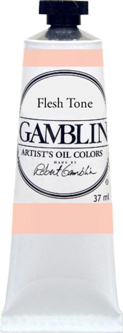 376165, Gamblin Artists Oil, Flesh, 37ml