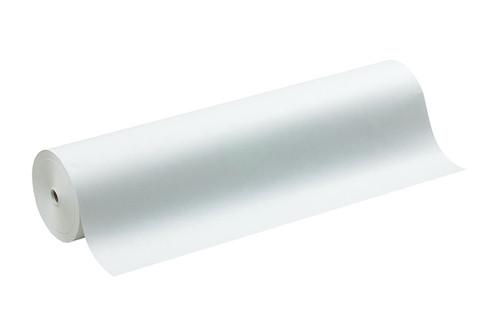 "341413, Kraft Roll, White, 36""x1000'"