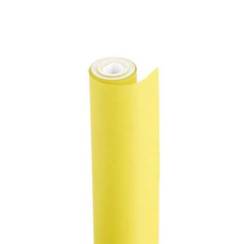 "341454, Fadeless Art Paper Roll, Canary, 48""x50'"