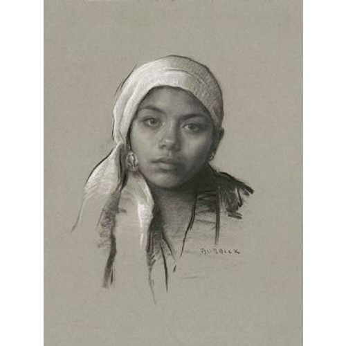 "341785, Toned Sketch - 400 Series, Gray, 19""x 24""  25 sheet  package"