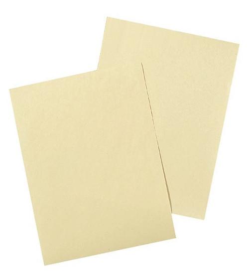"314246, Cream Manilla, 12"" x 18"", 60lb., 500 sheets"