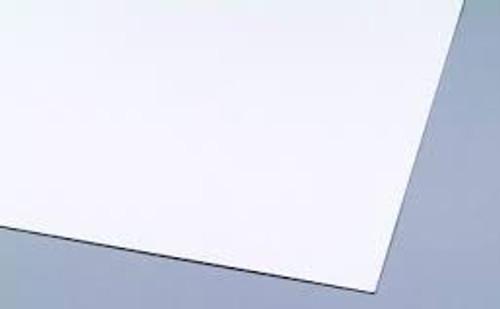 """342604, Melton Mount, White, 22""""x28"""""""