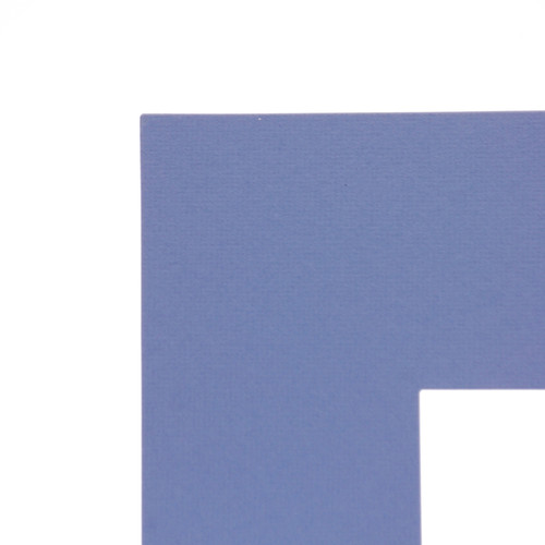 "343408, Decorative Matboard, Biscay Blue, 20""x32"""
