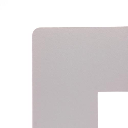 "343414, Decorative Matboard, Dawn Grey, 20""x32"""