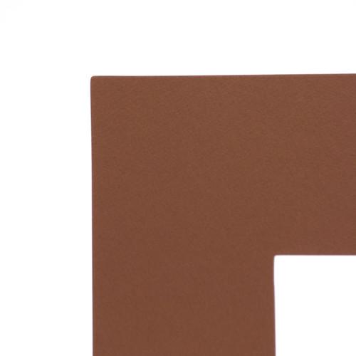 """343419, Decorative Matboard, Tampico Brown, 20""""x32"""""""