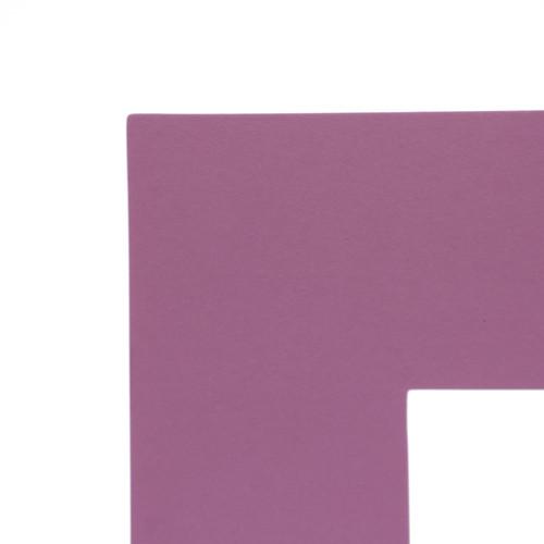 """343420, Decorative Matboard, Grey Violet, 20""""x32"""""""
