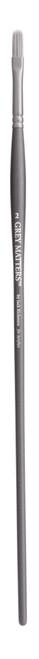 401443, Grey Matters Synthetic Acrylic, Filbert   2