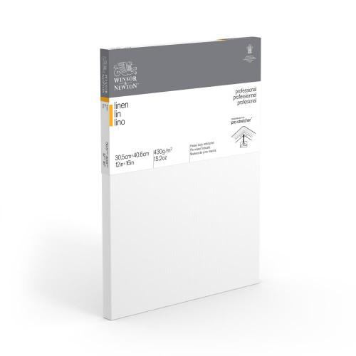 "368303, Winsor & Newton Professional Linen,    12x16"""