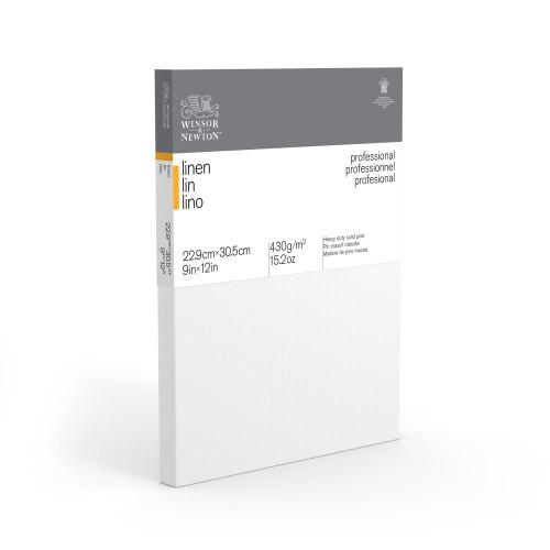 "368311, Winsor & Newton Professional Linen,    9x12"""
