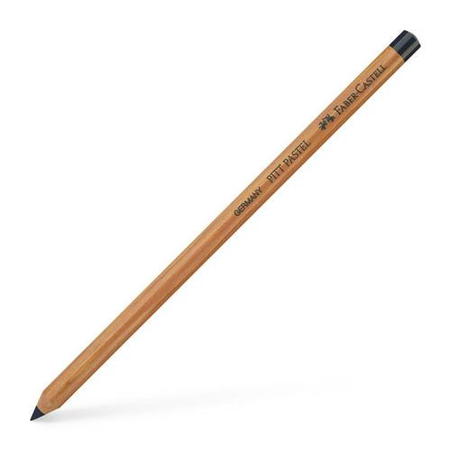 446612, Faber-Castell Pitt Pastel Pencil, Dark Indigo
