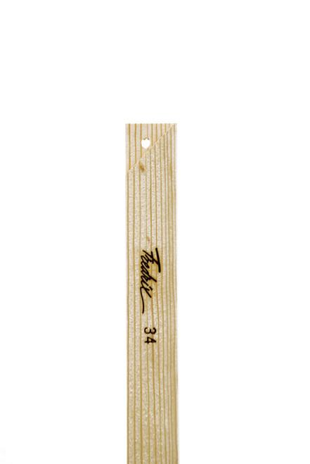 """361014, Fredrix Stretcher Strip, 34"""""""