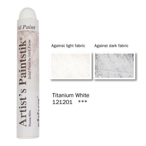 370916, Shiva Paintstik, Titanium