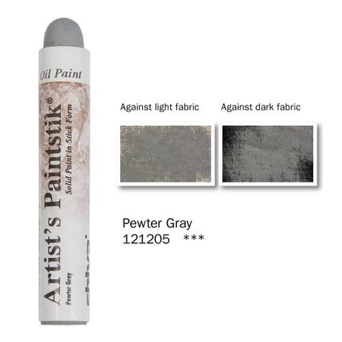 370920, Shiva Paintstik, Pewter Grey