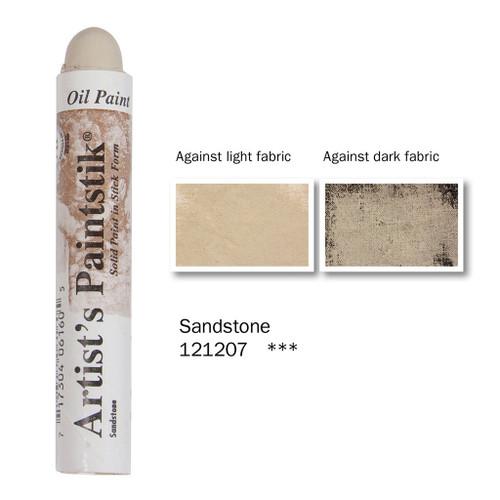 370922, Shiva Paintstik, Sandstone
