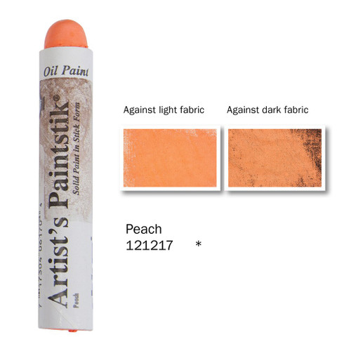 370932, Shiva Paintstik, Peach