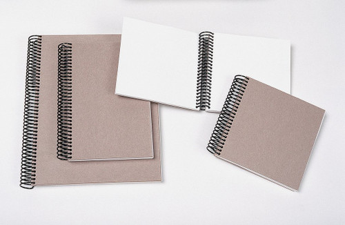 "341005, Eco Sketch Journal, 60lb, 8.5"" x 11"", 100 Sheets"