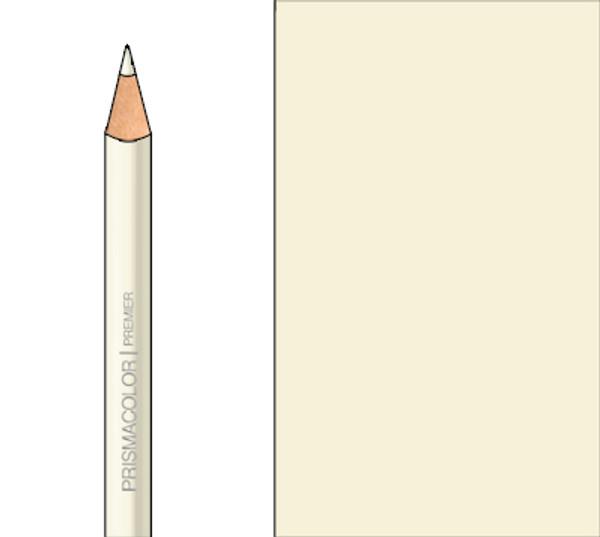 446019, Prismacolor Colored Pencils, PC1077, Colorless Blender