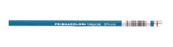446786, Turquoise No, 375 Graphite Pencil, HB, Dozen