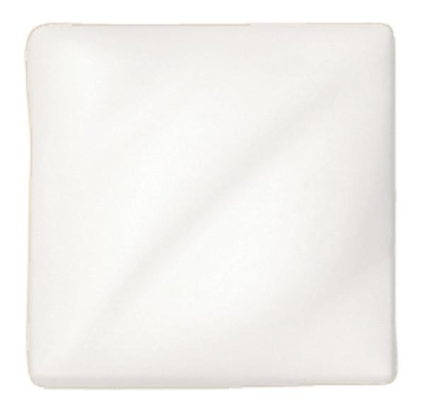 611402, Amaco Matt Glazes , Lead Free, Cone 05, Pint, LM-11, Opaque White