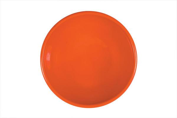 611954, Amaco High Fire Glaze, Cone 5, HF-167, Clemintine, Pint
