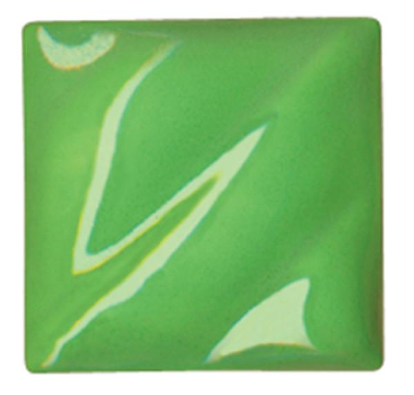 612211, Amaco Liquid Underglaze, LUG-41, Irish Green, Pint