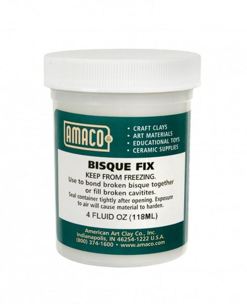 614053, Amaco Bisque Fix, 4oz.jar