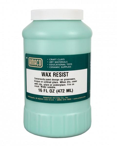 614033, Amaco Wax Resist, Gallon