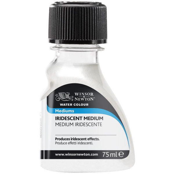 372490, Iridescent Medium - 75ml bottle