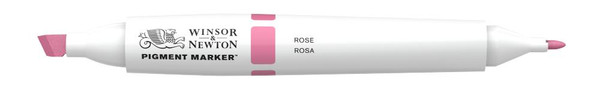 447862, WN PIGMENT MARKER - ROSE