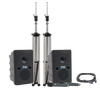 Anchor Audio Go Getter Deluxe Package DUAL Wireless, GG-DPDUAL