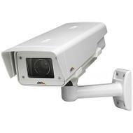 Back to Basics: IP Cameras