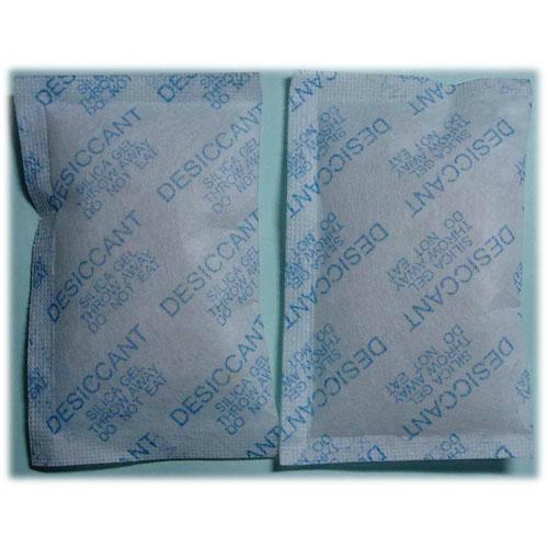 ACC DESSICANT BAG 100PCS, 5500-591