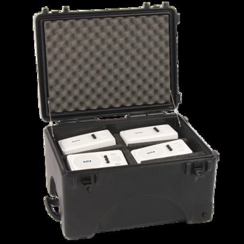 Anchor Armor Hard Case - AN Series Speakers, HC-ARMOR24-AN