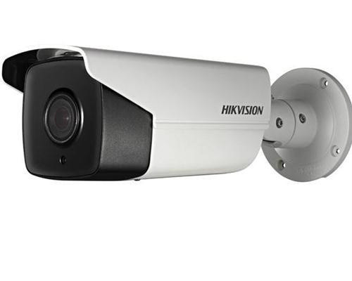 Hikvision 12MP Infrared Outdoor Bullet Network Camera 2.8-12mm Motorized Zoom/Focus Lens, DS-2CD4AC5F-IZH