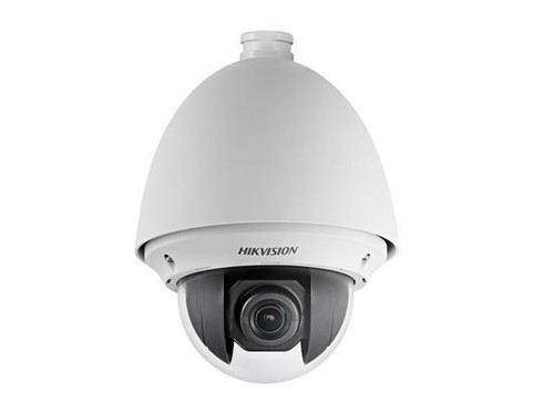 Hikvision Outdoor PTZ,  TurboHD, 2MP/1080p,  23X Optical Zoom, Day/Night,   IP66, Heater, 24VAC, DS-2AE4223T-A