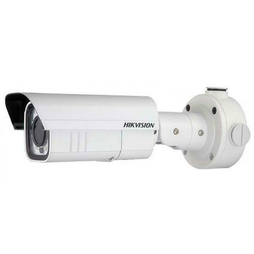 Hikvision Outdoor Bullet,  700TVL, CCD,  5-50mm, Day/Night, WDR, IR, IP66, Heater, 12VDC/24VAC, DS-2CC12A1N-AVFIR8H