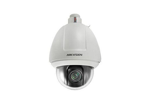 Hikvision Outdoor PTZ,  700TVL,  36X Optical Zoom, Day/Night, Smart Tracking,  IP66, Heater, 24VAC, DS-2AF5268N-A