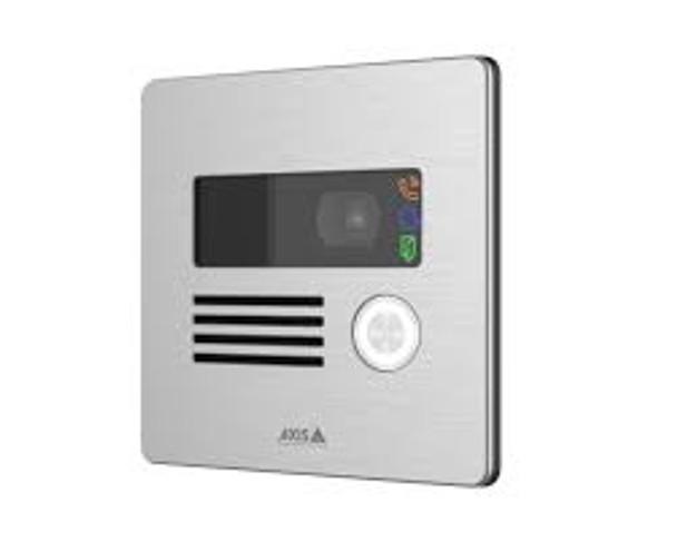 AXIS I8016-LVE Network Video Intercom