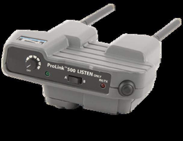 Anchor Audio Listen-Only PortaCOM Belt Pack, BP-500L