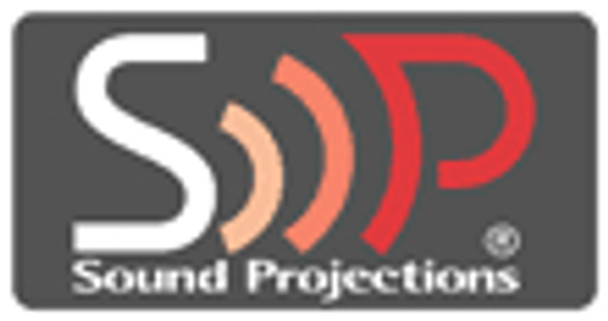 Sound Projections Built in CD/MP3/USB player, OPT-101