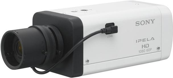 Sony 1080p Full HD Fixed IP Camera powered by IPELA ENGINE EX, SNC-VB630