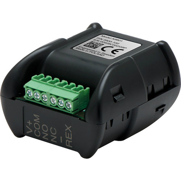AXIS A9801 Security Relay, 5801-141
