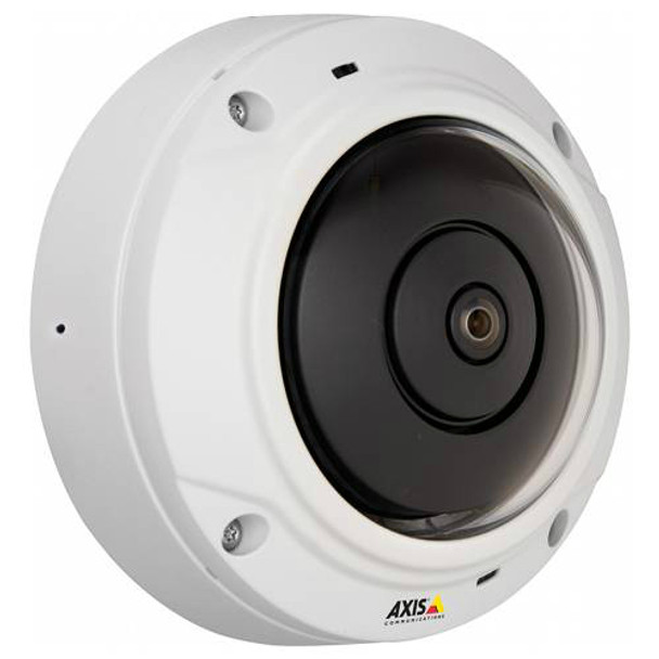 AXIS M3037-PVE Outdoor Ready Fixed Mini Dome Network Camera, 0548-001