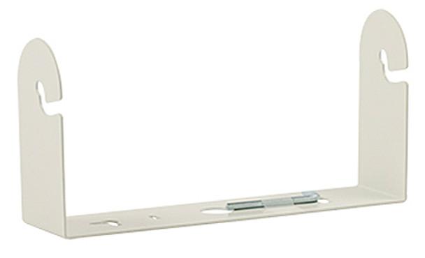 Anchor Audio 40 degree Tilt Ceiling Mount Bracket (White), SB-3W+