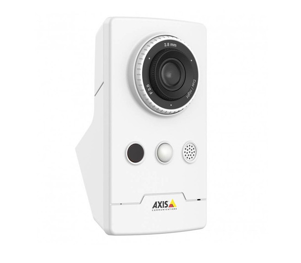 AXIS Communications M1065-L Day/Night 1080P Network Camera, 0811-001