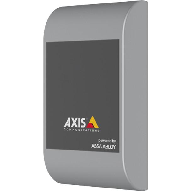 Axis Communications A4010-E Reader NO Keypad UL, 01023-001