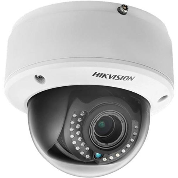 Hikvision 4K/8MP Motorized Zoom/Focus Indoor Dome Camera, DS-2CD4185F-IZ