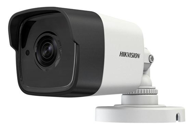 Hikvision Outdoor IR Bullet, TurboHD 3.0, HD-TVI, HD1080p, 2.8mm, 20m EXIR 2.0, Day/Night, True WDR, Smart IR, IP66, 12 VDC, DS-2CE16D7T-IT-2.8MM