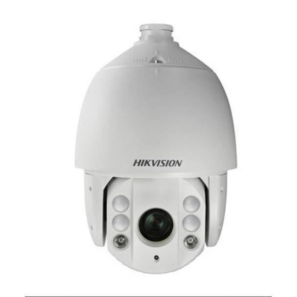 Hikvision Outdoor PTZ,  700TVL,  36X Optical Zoom, Day/Night,  Integrated IR, IP66, Heater, 24VAC, DS-2AE7168N-A