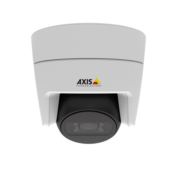 Axis Communications M3106-LVE MK II Vandal Resistant Mini Dome Network Camera, 01037-001